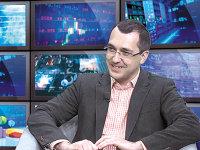 Video ZF Live. Vlad Voiculescu, fost ministru al sănătăţii: Există medici, şi nu puţini, care nu şi-au verificat contul de salarii de ani de zile şi trăiesc din banii negri pe care îi primesc