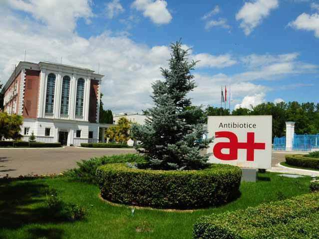 Antiobiotice Iaşi a încheiat T1 2019 cu venituri de 65 mil.lei, în creştere cu 19%, şi un profit de 3,2 mil.lei, similar cu cel din 2018