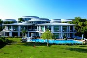 Cum arată hotelul de cinci stele din Turcia unde, anual, 800 de români îşi petrec vacanţa?  GALERIE FOTO
