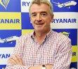 Şeful celei mai în vogă companii aeriene low-cost din lume se întoarce la Bucureşti după 20 de ani
