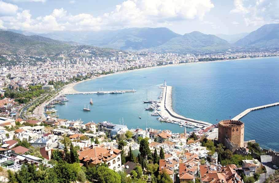 Politica diasporei: Ambasadorii Turciei în Noii Balcani | Balkan Insight