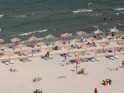 De ce este aşa de scumpă cazarea pe litoralul românesc?