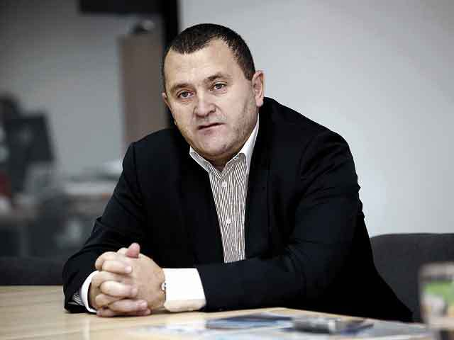 Michael Schmidt va construi de la zero două hoteluri de patru stele în Bucureşti şi Sibiu