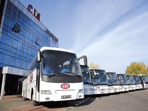"""Ion Comuşi, proprietarul transportatorului rutier CDI îşi direcţionează investiţiile în turism. """"Văd potenţial pe litoralul românesc, construim două hoteluri."""""""