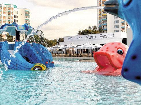 Familia Movileanu, proprietarul Mera Resort din Venus a preluat şi modernizat un hotel de două stele din Mangalia