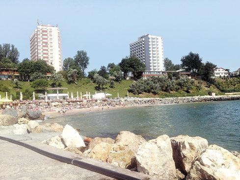 Complexul Blaxy Resort, de lângă staţiunea Olimp, grad mediu de ocupare de 65% pe iunie şi iulie