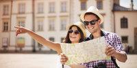 Unde pot călători românii cu 90 de euro?