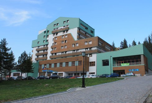 Hotelurile Tuşnad şi O3zone din Băile Tuşnad şi-au dublat numărul de turişti străini în ultimii trei ani