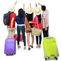 Românii au cheltuit 1,4 mld. euro pe vacanţe în străinătate în primul semestru, în creştere cu 63%
