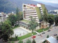 """Hotelul International din Sinaia şi-a crescut afacerile cu 10% din majorarea tarifelor în S1 2017. """"Sunt companii care alocă şi 100.000 de euro buget pentru evenimente."""""""
