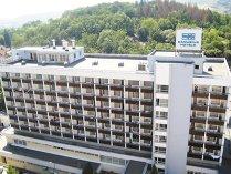 Grupul hotelier Danubius are în plan să renoveze cu 4 mil. € hotelul Făget din Sovata şi să îl reclasifice la trei stele