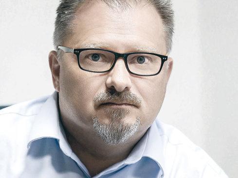 Darren Blanchard, grupul Rezidor: Hotelul Radisson Blu din Braşov va fi gata la începutul lui 2019. Analizăm extinderea în Cluj şi Timişoara