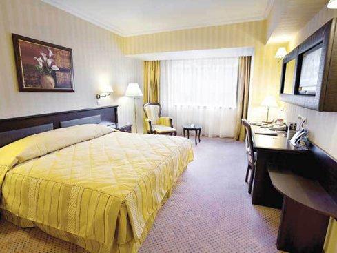 Hotelul Ramada Parc a avut un grad de ocupare de 95% în septembrie