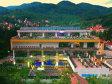 Familia Rebenciuc din Vâlcea, care deţine grupul hotelier Tisa, are în plan o investiţie de 3 milioane de euro într-un hotel de patru stele