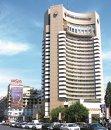 Hotelul Intercontinental din Capitală, 50.000 euro în extinderea cafenelei Intermezzo