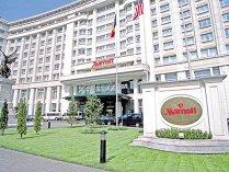 Hotelul JW Marriott: Volumul de înnoptări pe segmentul de leisure a crescut, gradul de ocupare pe weekenduri este mai mare. Mizăm pe creşterea tarifului mediu la cazare