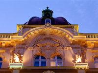 Grupul polonez Orbis cumpără hotelul Sofitel din  Praga pentru 15 mil. euro