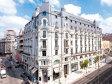 """Hotelul Cişmigiu din Capitală, afaceri în creştere cu 3% în T1/2018: """"Începe să se simtă concurenţa făcută de noile hoteluri deschise în centrul vechi"""""""
