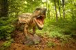 Dino Parc din Râşnov, cel mai mare parc cu dinozauri din sud-estul Europei, a ajuns la afaceri de 11 mil. lei în 2017 şi la un milion de vizitatori în trei ani de la deschidere