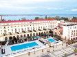 Hotelul Iaki din Mamaia aşteaptă un grad de ocupare de 95% în iulie şi august