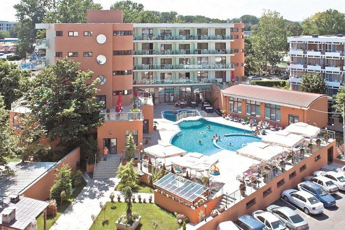 Hotelul de cinci stele Saturn, din sudul litoralului: Aşteptăm un sezon estival mai bun, avem deja 40% din camere rezervate pentru iulie. Unitatea hotelieră  a avut în 2018 un profit net de 900.000 de lei