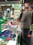 20 de companii româneşti şi-au expus produsele la Biofach, cel mai mare târg bio din lume
