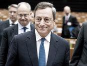 Rezultatele măsurilor de relaxare monetară luate de BCE întârzie să apară