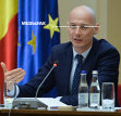 Decizie de arest la domiciliu pentru viceguvernatorul BNR Bogdan Olteanu