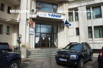 În aprilie ANAF va demara acţiuni de control