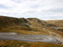 """Drumul """"Transalpina de Apuseni"""" va fi finanţat cu 44 milioane de euro din fonduri europene"""