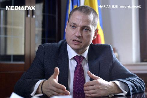 Ministrul Turismului: Până în decembrie se va relua activitatea birouri de promovare externă