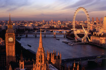 London City devine primul aeroport din Marea Britanie care va dirija digital traficul aerian