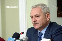 Declaraţie istorică. Liviu Dragnea, preşedintele PSD: Toţi miniştrii, inclusiv Grindeanu, au demisiile în alb la partid încă din momentul formării Cabinetului