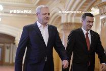 Dragnea s-a întâlnit cu Grindeanu şi i-a cerut să demisioneze; premierul e respins cererea – surse