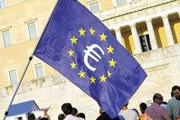 Încrederea în zona euro a atins maximul ultimilor zece ani
