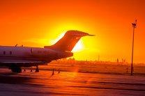 Număr record de pasageri pe Aeroportul din Craiova