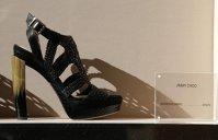 Michael Kors va cumpăra producătorul de pantofi Jimmy Choo pentru 1,2 miliarde de dolari