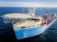 Tranzacţie uriaşă pe piaţa de energie: Gigantul francez Total cumpără divizia de petrol a firmei daneze Maersk pentru 7,45 mld. dolari