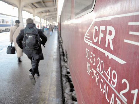 CFR Călători raportează un profit de 64 de milioane de lei, după ce premierul a criticat pierderea