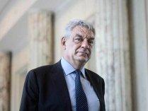 Premierul Tudose l-a numit pe Ionel Minea secretar de stat în Ministerul Transporturilor