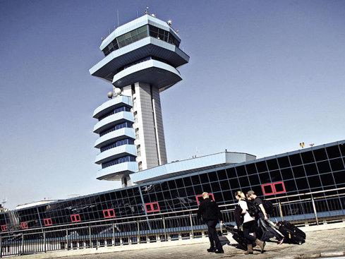 România şi Bulgaria, cele mai mari creşteri ale numărului de pasageri transportaţi pe aeroporturi
