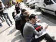 Numărul locurilor de muncă vacante a fost de 58.400, în creştere cu 3.700 faţă de trimestrul anterior