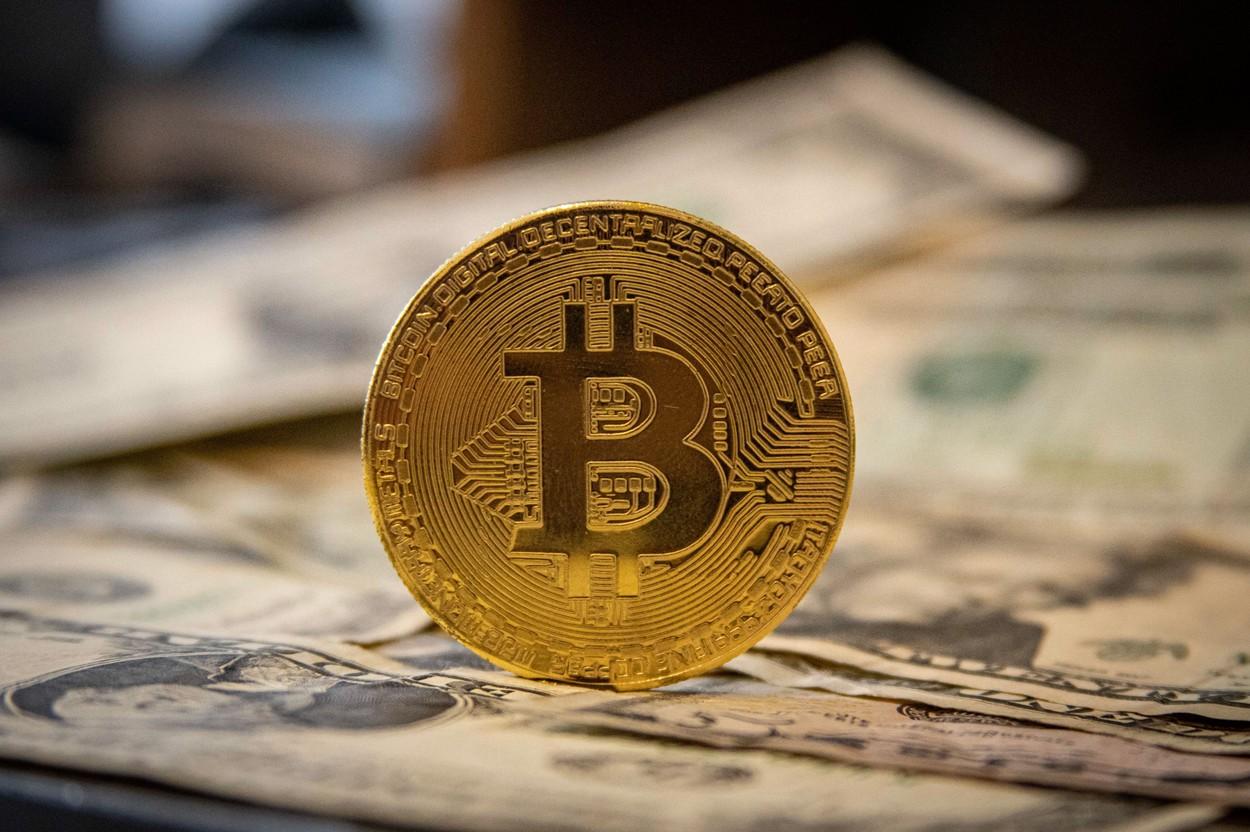 ar trebui să investesc în bitcoin în timpul retragerii făcând o lună investind cripto