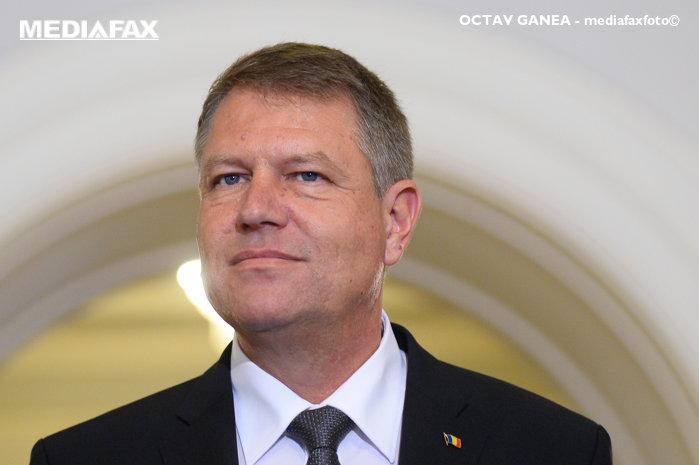 Iohannis depune jurăm�ntul duminică. Şedinţa solemnă a Parlamentului �ncepe la ora(...)