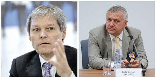 Nemilos: Premierul Cioloş a tăiat capul diviziei de business care îi strângea 40 mld. euro pe an. Şeful temutului ANAF a fost demis. Câţi bani pierde Gelu Diaconu