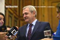 Dragnea: Viitorii parlamentari PSD să fie conştienţi că trebuie să vină la serviciu
