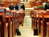 Prahova: Fiica lui Mircea Cosma a ajuns în Parlament, după ce doi deputaţi au renuţat la mandate