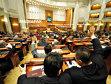 Legea graţierii este dezbătută în Comisia juridică a Senatului