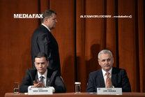 Vicepreşedinte PSD: Sorin Grindeanu a spus că Liviu Dragnea ar fi potrivit pentru funcţia de premier