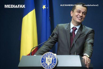 Schimbări radicale în guvernul Grindeanu: Patru secretari de stat din Guvern, eliberaţi din funcţie de premierul Sorin Grindeanu